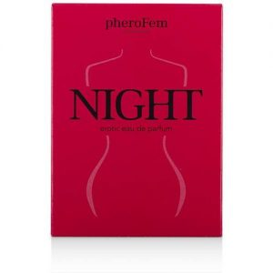 PHEROFEM PARA ELLA 15ML NIGHT PERFUME