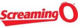 logo marca SCREAMINGO